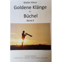 Goldene Klänge für Büchel