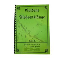 Goldene Alphornklänge Band 2