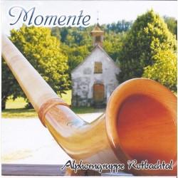 CD Momente