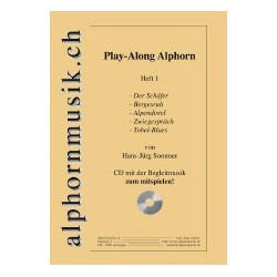 Play Anlong Alphorn Heft 1
