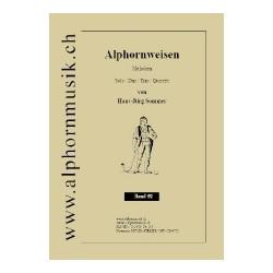 Alphornweisen Band 9